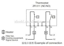 wire a thermostat u2013 readingrat net