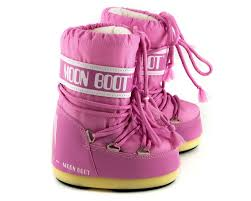 pink moon boot moon boot for kids maralex kids