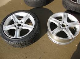 lexus is 250 used wheels for sale diy repaired and painted stock rims pics inside lexus is forum