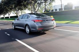 2015 hyundai genesis pricing specification and engines autocar