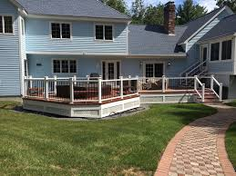 decks patios delbar builders