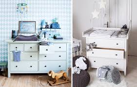Blue Changing Table Nursery Changing Tables Ideas Tips Brands Interiors