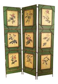 New York Room Divider Vintage Used New York Screens And Room Dividers Chairish