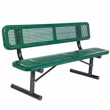 Commercial Outdoor Bench Metal Benches Metal Park Benches Outdoor Benches Metal