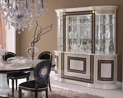 versace wohnzimmer luxus polster garnitur sofa medusa griechische muster gold