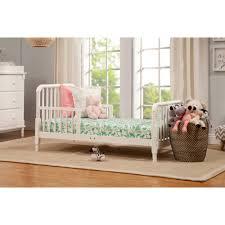 Jenny Lind Mini Crib by Davinci Jenny Lind Toddler Bed White Walmart Com