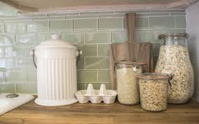 how to fit a kitchen cheaply eight cheap ways to refresh your kitchen without a