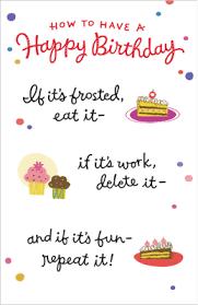 birthday greeting card happy birthday printable card