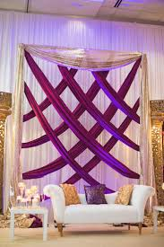best 10 wedding stage decorations ideas on pinterest wedding royal purple and gold indian wedding washington dc purple and gold wedding reception