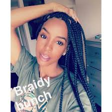 show nigerian celebrity hair styles kellyrowland shows off her lovely braids in new picture braids