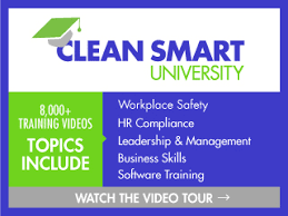 janitorial training for cleaning business owners and their employees