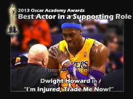 Dwight Howard Meme - new dwight howard memes the nba oscar awards nba funny moments