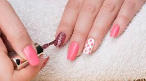 here u0027s how you can nail the nail art trends the indian express