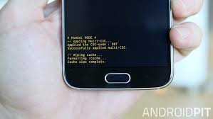 android clear system cache how to clear the cache on the galaxy s6 androidpit