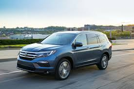 Honda Pilot Interior Photos Take Control In 2017 Honda Pilot Team Honda In Baton Rouge La