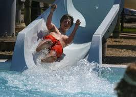 park officials say joliet s splash station offers outdoor swimming