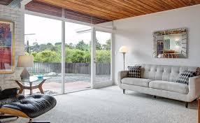 Mid Century House Mid Century Modern Architecture Real Estate Sunset Strip