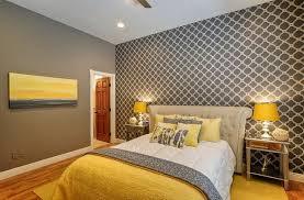 chambre jaune et bleu décoration chambre jaune et grise 22 denis 10441546 bois