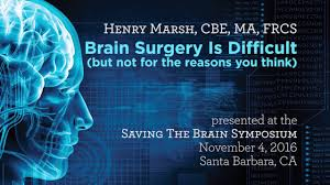 brain surgery is difficult but not for the reasons you think