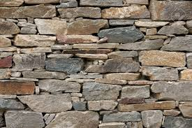 Stone Wall Texture Stone Wall Texture For Designers And 3d Artists Stock Photo