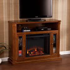 Electric Fireplace Entertainment Center Real Flame Tracey Grand 84 In Entertainment Center Electric