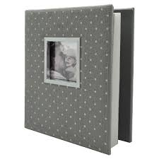 high capacity photo album photo albums target