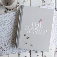 Wedding Planner Books Wedding Planners And Guest Books Notonthehighstreet Com
