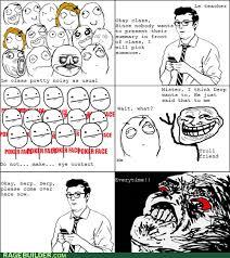 Tobuscus Memes - rage face tobuscus know your meme