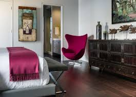 corner chairs for bedrooms the iconic egg chair by arne jacobsen
