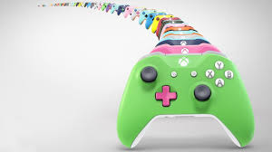customize your own xbox design lab lets you customize your own xbox wireless