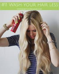 rescue bleached hair 13 ways to make your hair grow barefoot blonde by amber fillerup