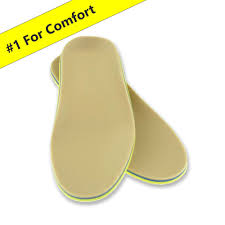 Boot Inserts For Comfort Diabetic Insoles Orthopedic Shoe Inserts By Pedors