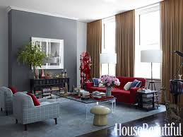 Living Room Decorating Ideas Enchanting House Beautiful Living - House beautiful living room colors