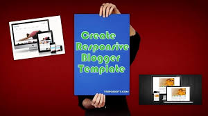 how to make your blogger template responsive with css u0026 meta tag