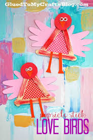263 best valentines day kids crafts images on pinterest kids