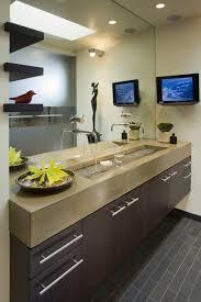 Contemporary Bathroom Vanities by 86 Best Cabinets Bamboo Bathroom Vanities Images On Pinterest