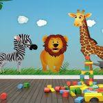 kids room awesome kids room wallpaper and kids room wallpaper