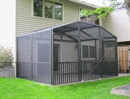 diy patio enclosure kits home design ideas