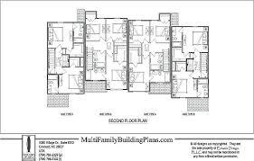 8 unit apartment building plans theapartment4 4 floor u2013 kampot me