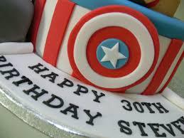 marvel avengers cakes we bake your memories