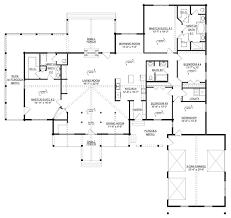 craftsman homes plans craftsman floor plan webshoz com