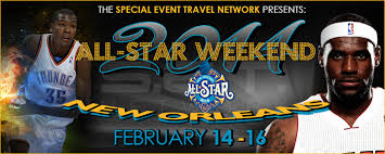 2014 nba all star weekend kicks off friday february 14th in new