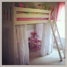 Target Bunk Bed Loft Bed Canwood Alpine Ii Loft Bed From Walmart 299
