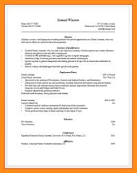 Dental Assistant Resume Samples by 5 Dental Assisting Resumes Resume Setups