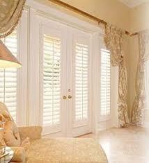 Drapes Over French Doors - best 25 patio door blinds ideas on pinterest sliding door