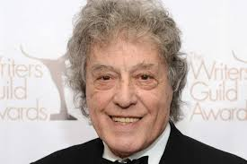 tom stoppard and bennett miller are making a christmas carol for a