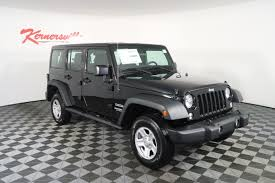 jeep chief for sale jeep wrangler unlimited in kernersville greensboro
