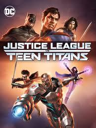 justice league amazon com justice league vs teen titans rosario dawson