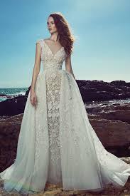 zuhair murad brautkleider zuhair murad bridal 2017 fashion show zuhair murad bridal