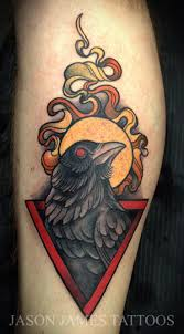 diamond tattoo neo traditional collection of 25 diamonds crow and sun tattoos set